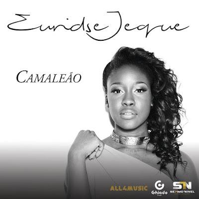 Euridse Jeque - Camaleao (2o16)