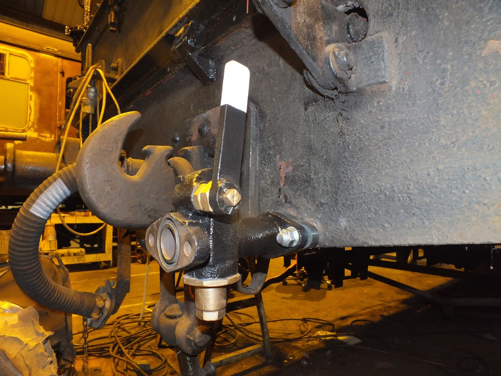 Carriage Amp Wagon News