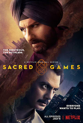 Sacred Games All In One 1-8 Episodes (3.2 GB) Download Google Drive