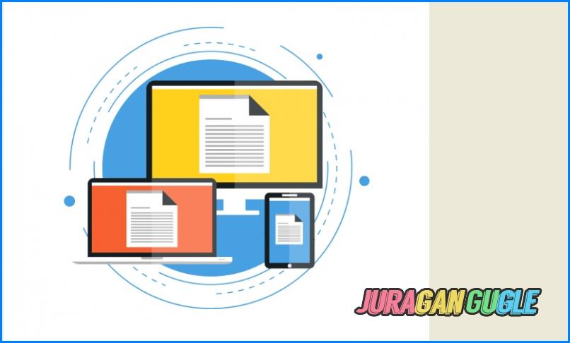 Cara Menggunakan Google Drive di PC dan Smartphone