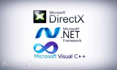 حل-مشكلة-0xc00007b-عبر-تحميل-برامج-تشغيل-الألعاب