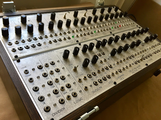 matrixsynth nonlinearcircuits cellf eurorack modular synthesizer voice action modules. Black Bedroom Furniture Sets. Home Design Ideas