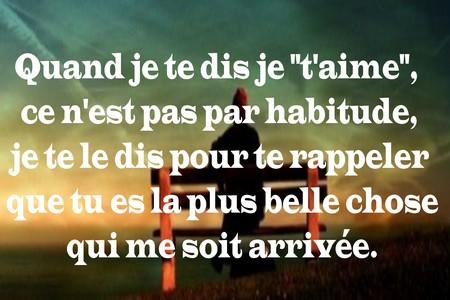 Fabulous Petit message mignon ~ Messages et Textes d'amour QK29
