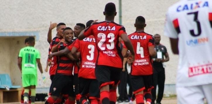 REVIRAVOLTA: Vitória consegue prolongar contrato de joia da base até 2022 1