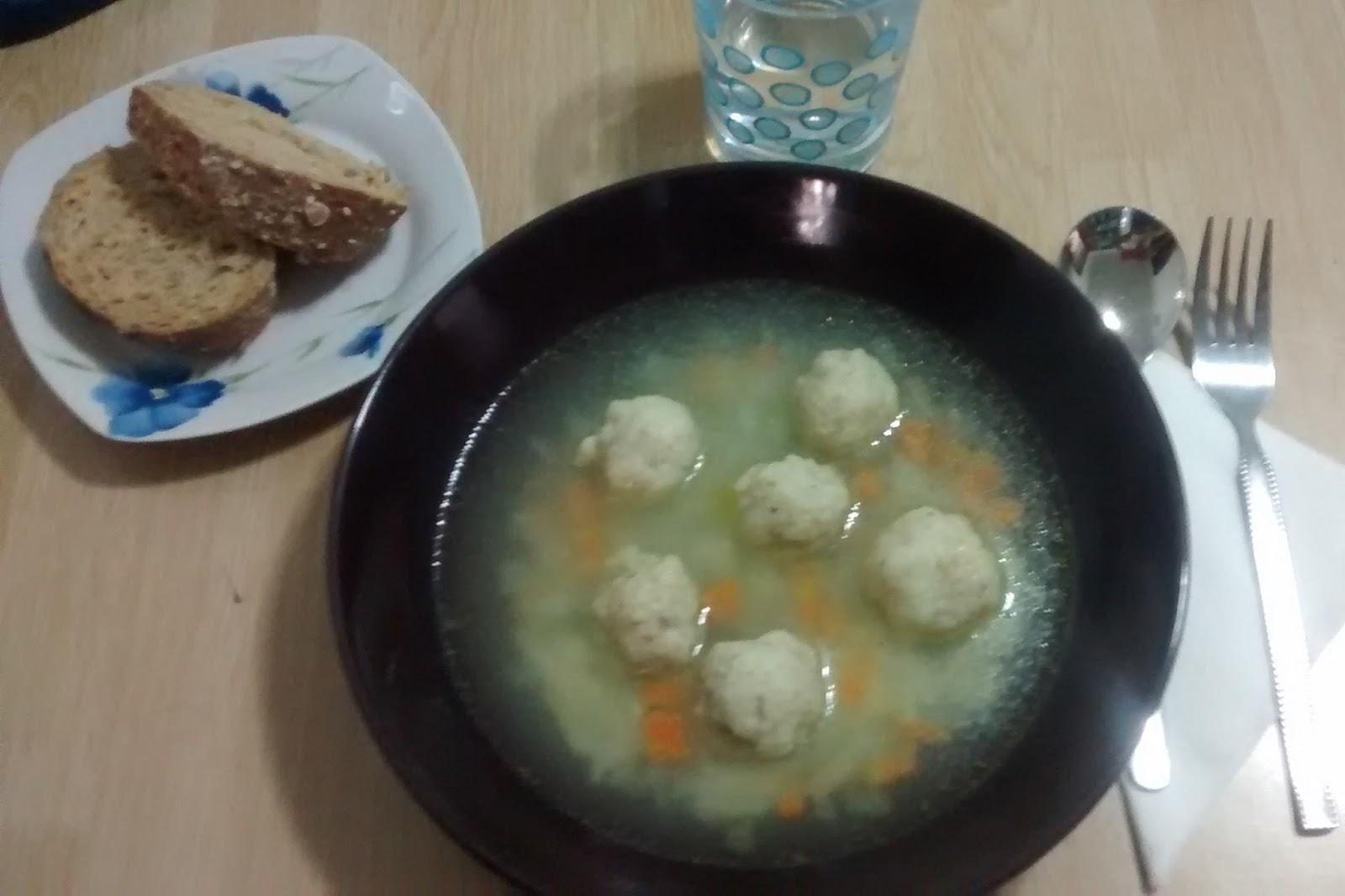 Cocina dicharachera - Acompanamiento para albondigas ...