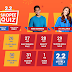 Ready Your Wallets And Get Up To 90% Shopee 2.2 Double Double Discount Sale