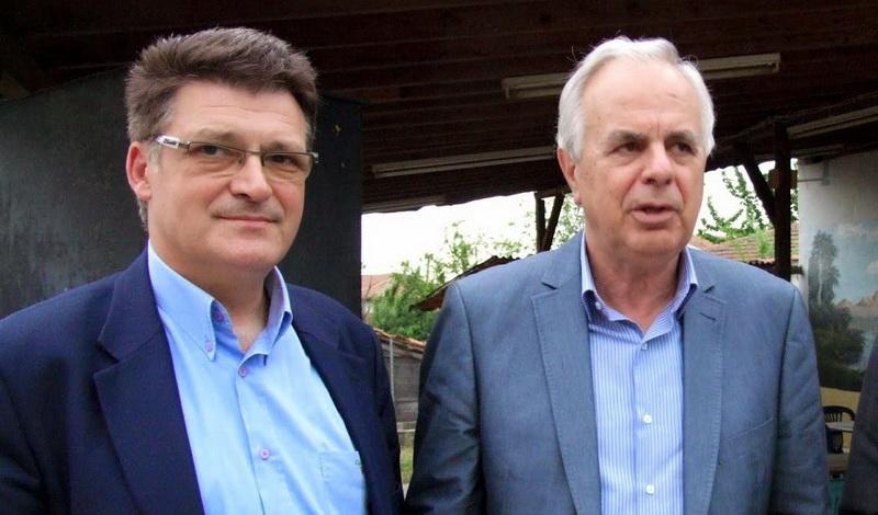 Πέτροβιτς προς Αποστόλου: Αποζημιώστε τους αγρότες του Έβρου