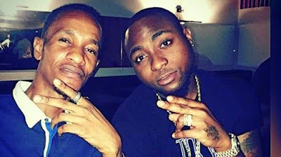 davido%2Bn%2Btagbo Davido Releases Statement, CCTV Footage On Tagbo Umeike's Death Entertainment