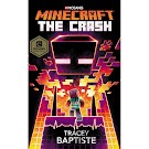 Minecraft The Crash Book Item