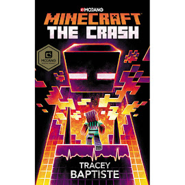 Minecraft Tracey Baptiste Media