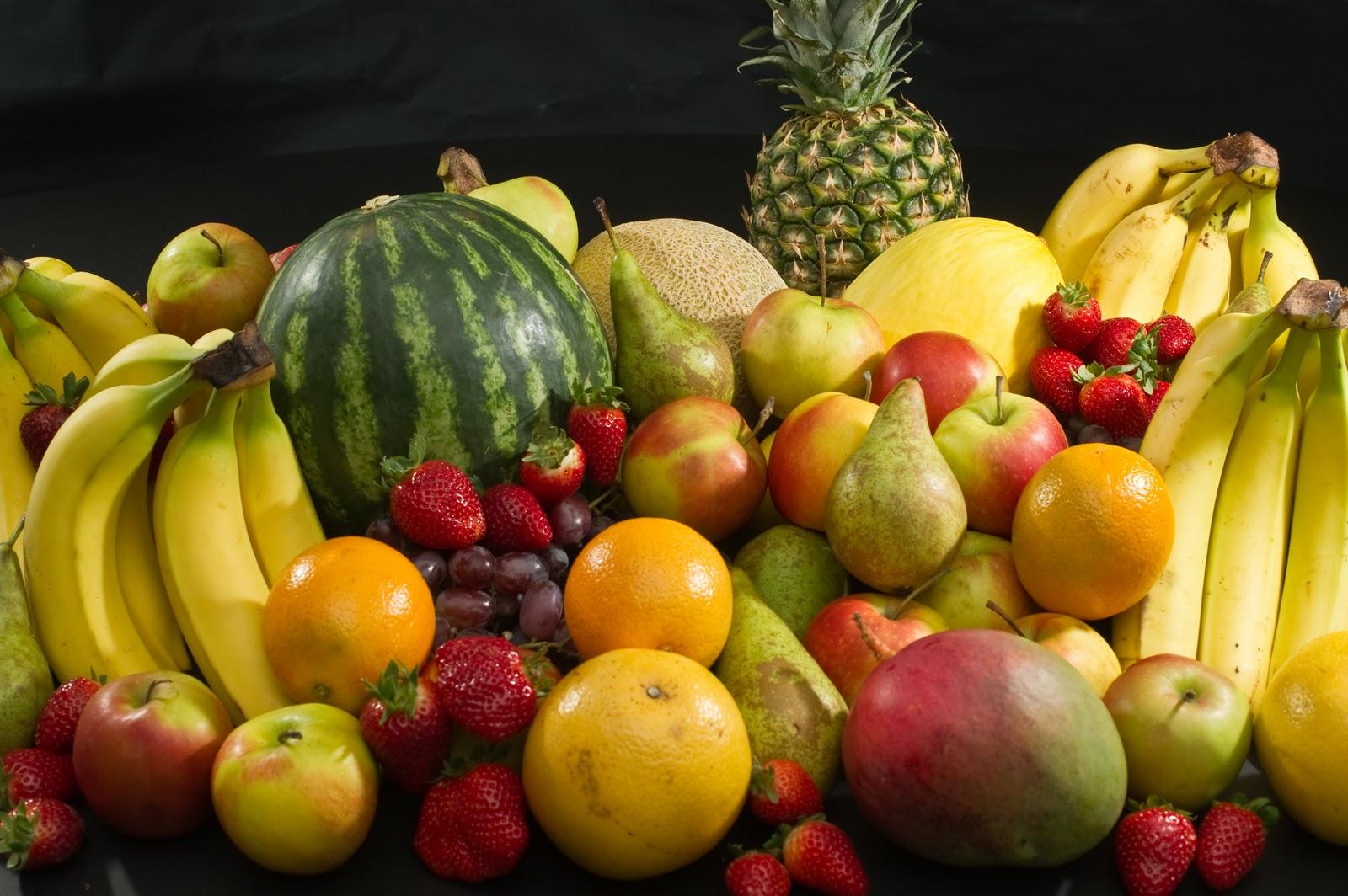 Resultado de imagen de frutas vivas en el frigo