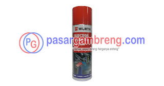 Harga Wurth Injection Cleaning System Foam