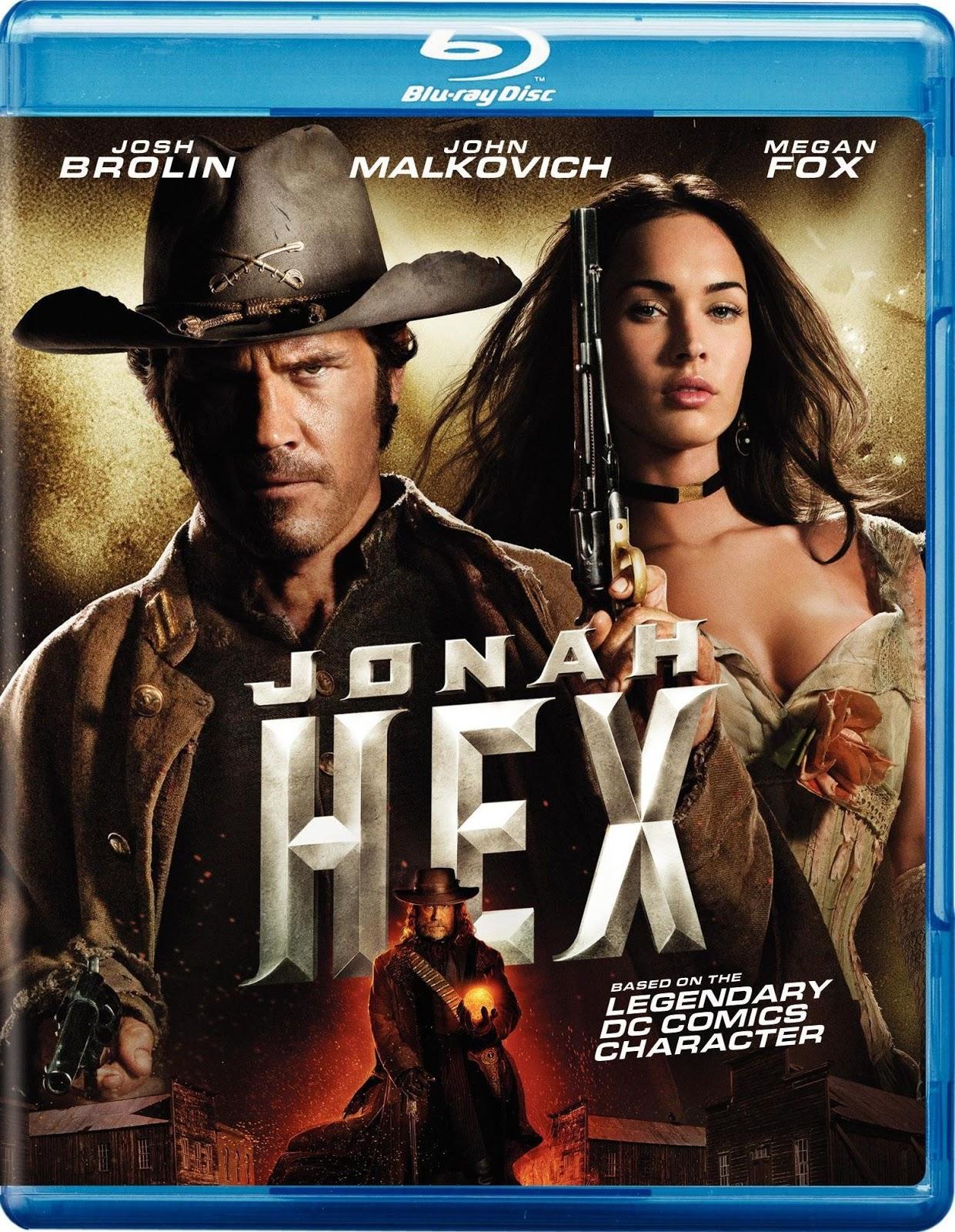 Download Jonah Hex 2010 x264 720p Esub BluRay 6 0 Dual Audio English Hindi Torrent