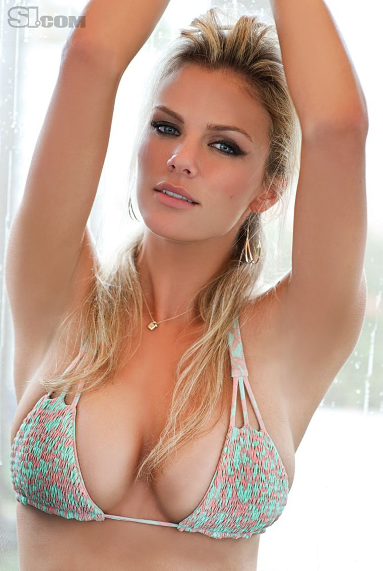 Apologise, but brooklyn decker sports illustrated swimsuit for