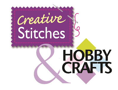 Creative Stitches & Hobbycraft, Manchester Event City September 2013 event, Art & Craft