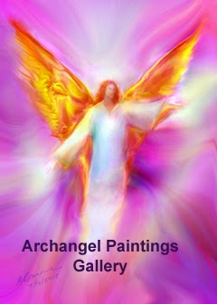 Archangel Paintings