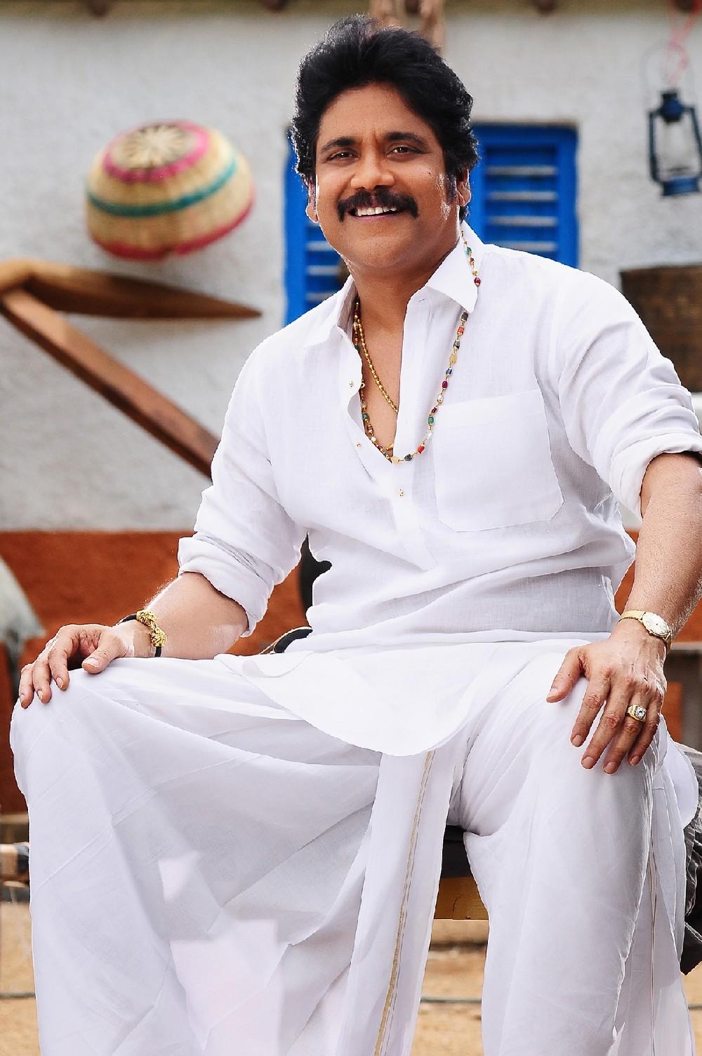 Top Letest Akkineni Nagarjuna Hd Wallpaper Bollywood -7604