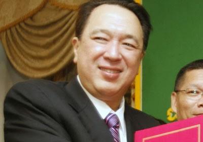 Bisnis Fkc Syariah - Michael Bambang Hartono