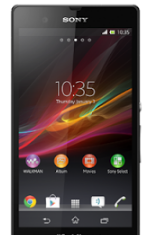 Sony Xperia Z C6602 Stock ROM-Firmware-Flash File (5.1.1)