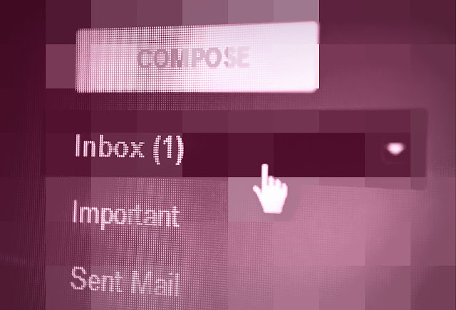 CYBER SECURITY| If you think your emails are private, think again by Lydia A. Jones, The Conversation US
