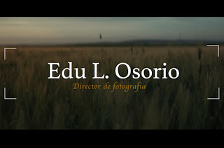 Reel Edu L. Osorio Director de fotografía