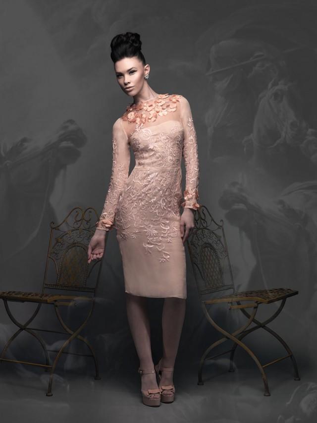 Divinos vestidos de moda | Colección Zevi
