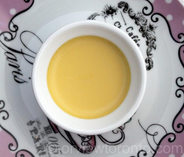 Creme Caramel Pudding