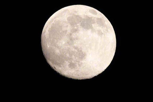 moon, JUL18 2016