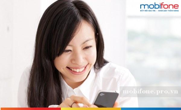 Phí chuyển đổi giữa các hình thức thuê bao trả trước Mobifone là bao nhiêu