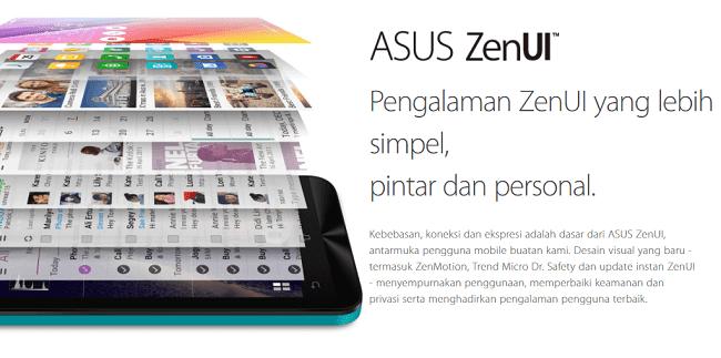 Stock Firmware Asus ZenFone Go Z00SD (ZC451TG)