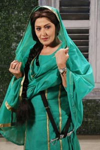 Anju Mahendru as Beeji in Mariam Khan - Reporting Live