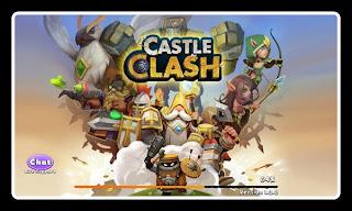 castle clash cheat app v1.02 free download