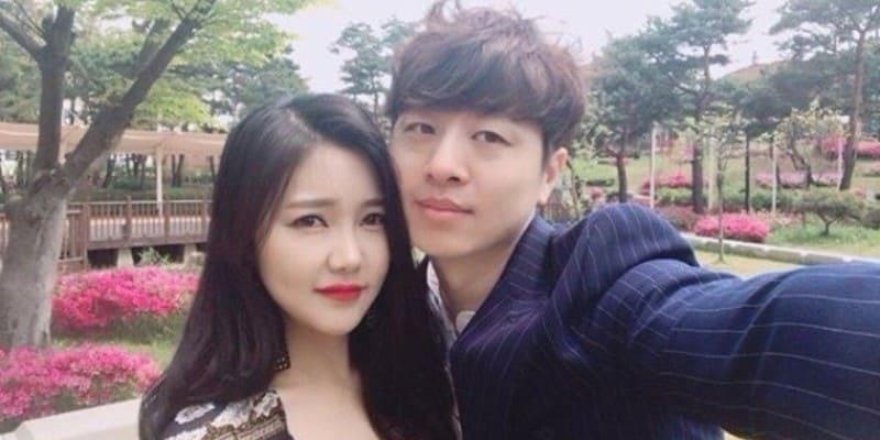 Yoo Sang Moo, Kim Yeon Ji,