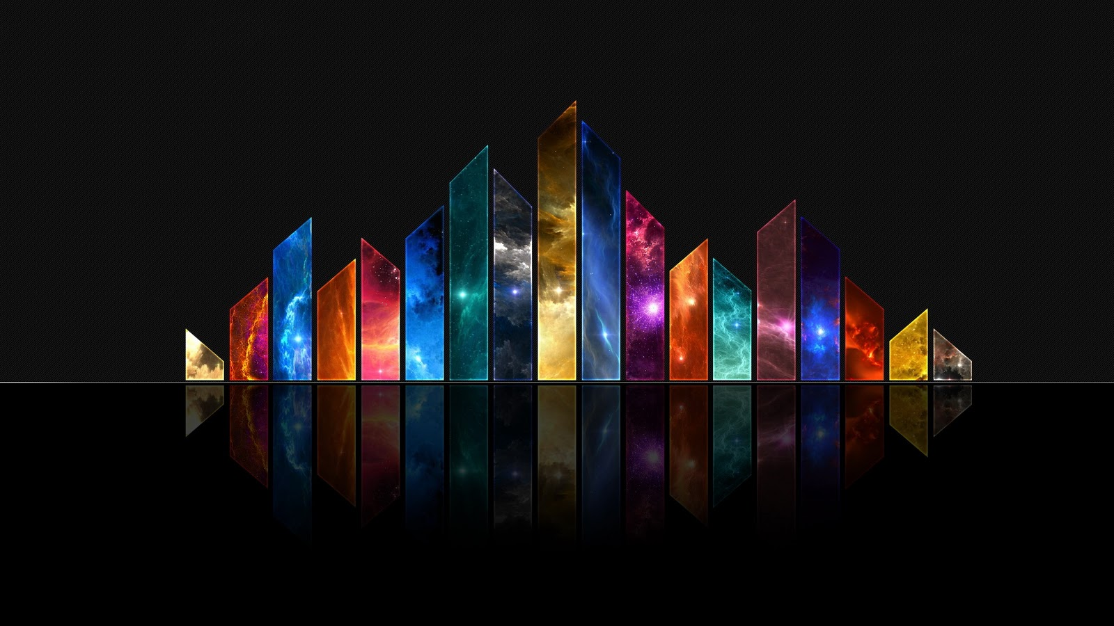 HD Wallpapers: HD Abstracts
