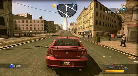 Driver San Francisco Walkthroughs, Cheats, Secret, Cheat