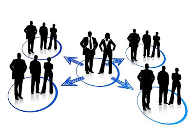 tugas humas dalam organisasi