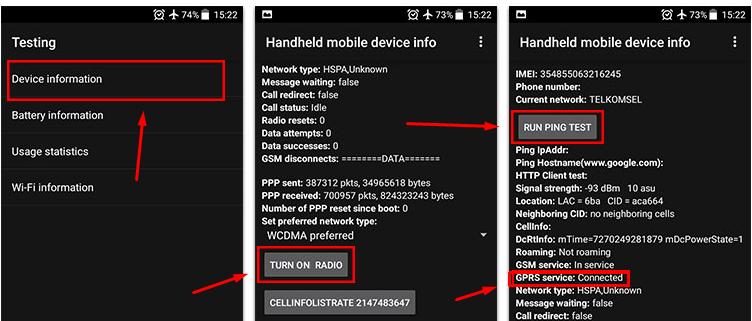Cara Internet Gratis Mode Pesawat HP Android Tanpa Kuota Pulsa
