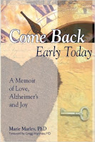 Come Back Early Today | Alzheimer's Reading Room