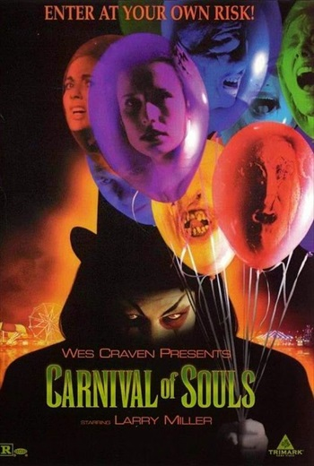 Carnival Of Souls 1998 UNRATED Dual Audio 480p BluRay – 300mb