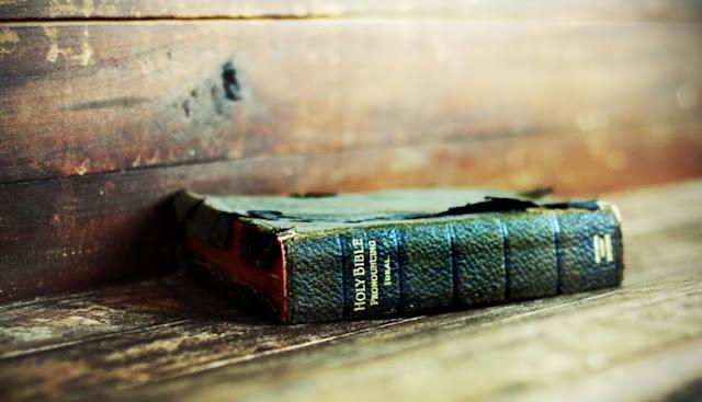 Benarkah, Syahadat Tauhid dalam Al-Qur`an ada Juga dalam Kitab Bible?