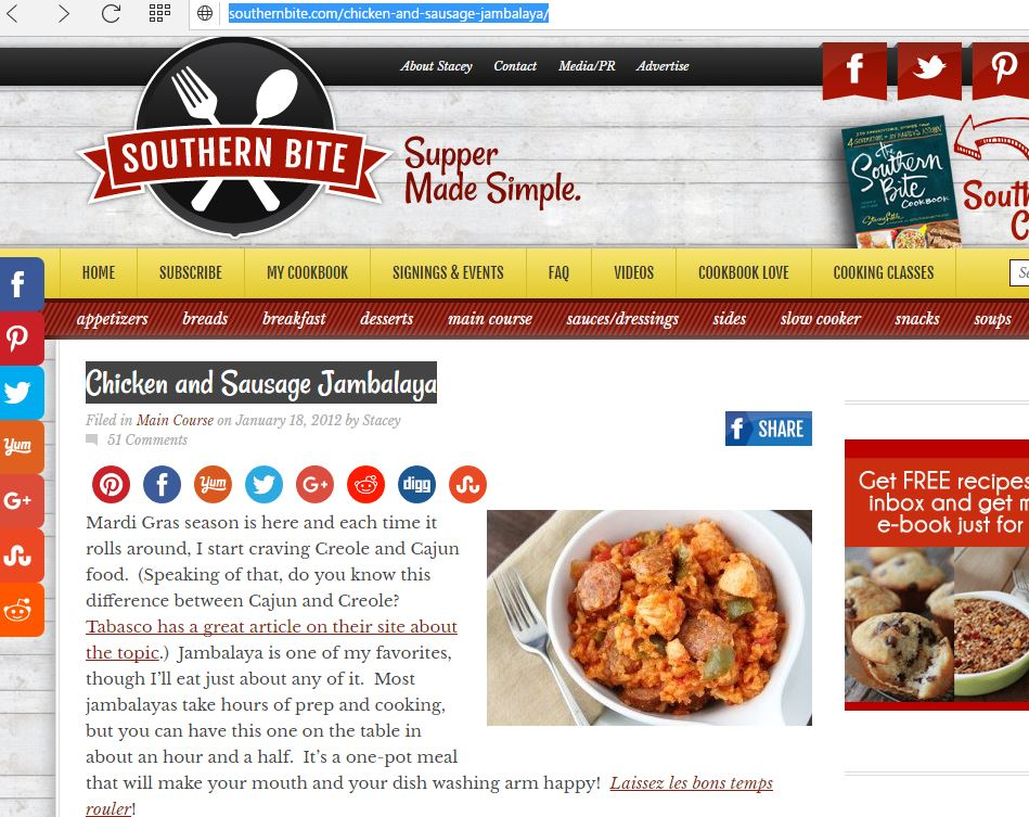 difference between cajun and creole food Read the difference between cajun and creole cooking discussion from the chowhound general discussion, cajun food community join the discussion today.