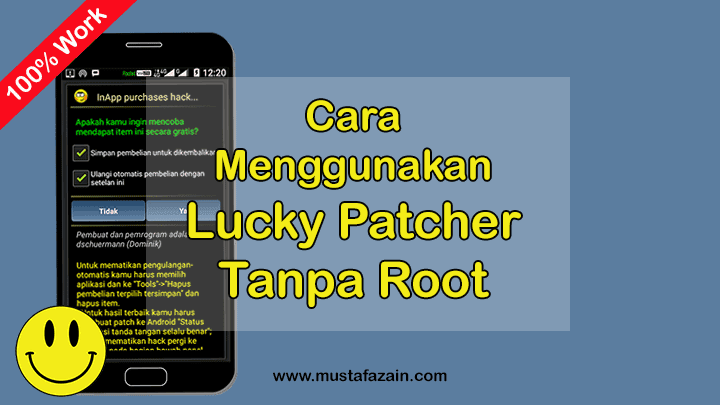 download apk mod gojek tanpa root