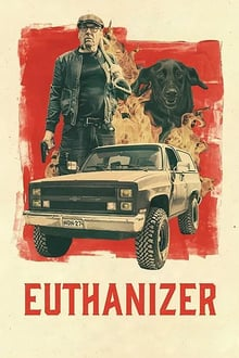Euthanizer (2018) Torrent – HDTV 720p Legendado Download