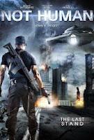 Ombis: Alien Invasion (2015) online y gratis