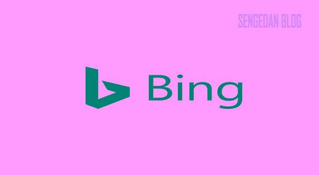 Pentingkah Submit ke Webmaster Pencarian Bing
