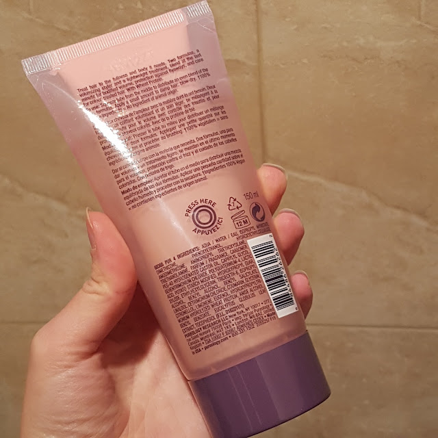 Pureology Pure Volume Style + Care Infusion | Almost Posh