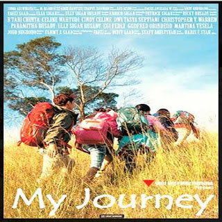 My Journey: Mencari Mata Air (2016)