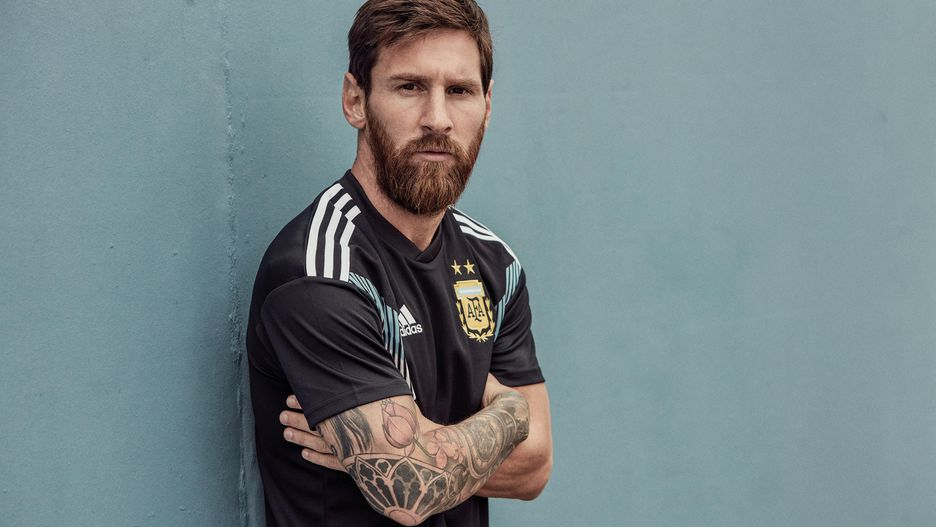 Argentina, as sad as Messi's luck with the national team