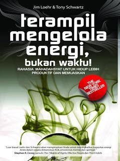 Terampil Mengelola Energi