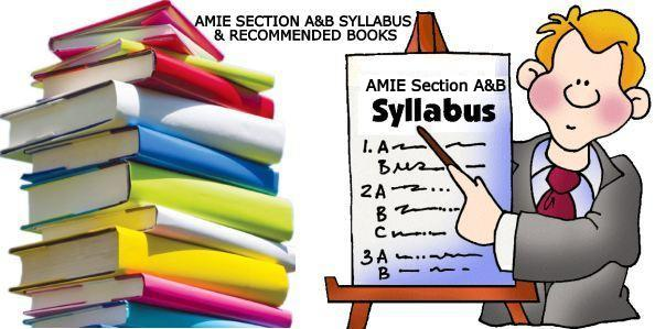 Amie Study Material For Section A Download
